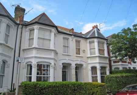 House in Twickenham Riverside, London