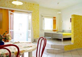 Apartment in Aghia Pelagia, Crete