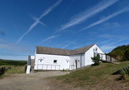 House in Llanrhian, Wales