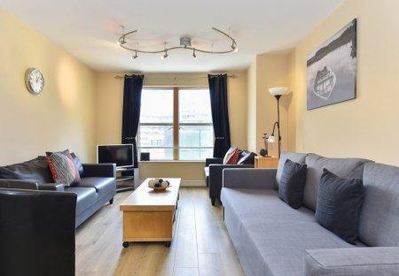 Apartment in Farringdon Within, London