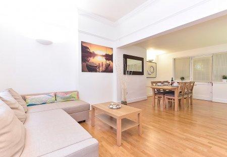 Apartment in Bishopsgate, London