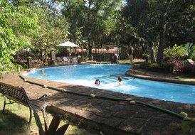 Villa in India, Calangute: Pool