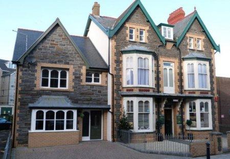 House in Aberystwyth Gogledd/North, Wales