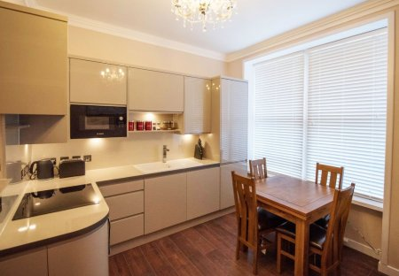 Apartment in Stonehaven South, Scotland