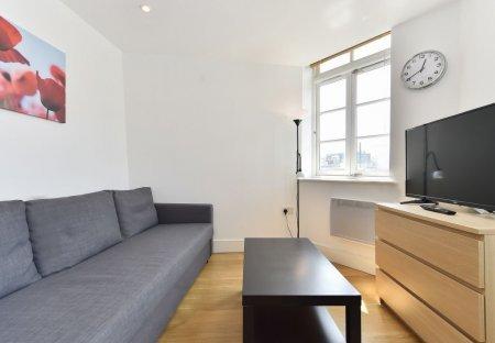 Apartment in Clerkenwell, London