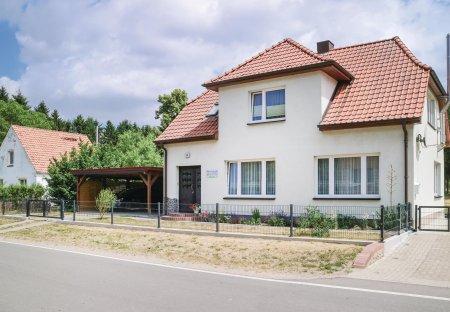 Apartment in Alt Bukow, Germany