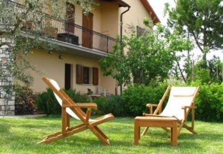 Apartment in Cetona, Italy: Casa degli Olivi