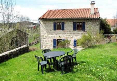 House in Vielprat, France