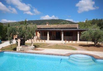 Chalet in Selva, Majorca