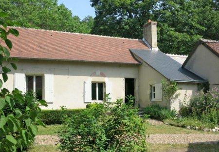 House in Veuzain-sur-Loire, France