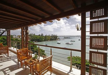 Studio_apartment in Grand Bay, Mauritius
