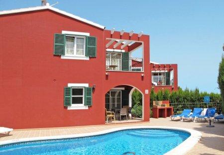 House in Serpentona, Menorca