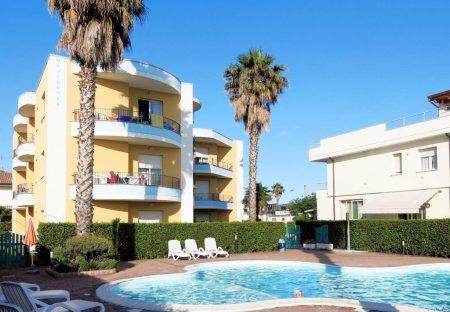 Apartment in Cologna Spiaggia, Italy