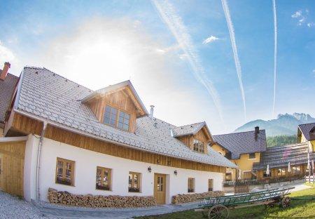 Apartment in Kranjska Gora, Slovenia