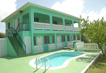 Apartment in Cap Estate, Saint Lucia: Belle Kaye Apartments