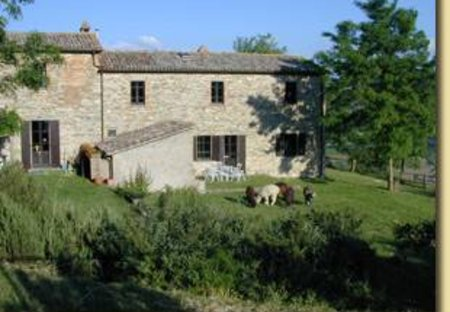 Country House in Umbertide, Italy: Picture 1