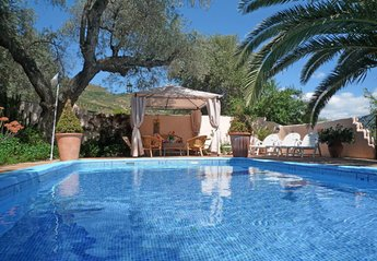 Villa in Spain, Órgiva