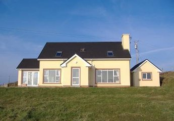Cottage in Downings, Ireland: Picture 1