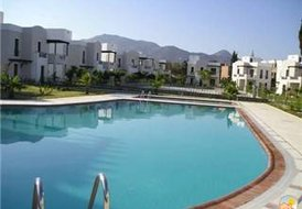 Villa in Turkey, Yalıkavak: swimming pool