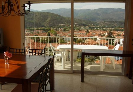 House in Prades Ouest, the South of France