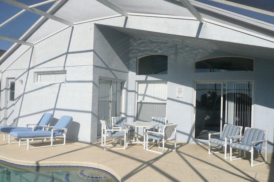 Aylesbury Orlando Villas