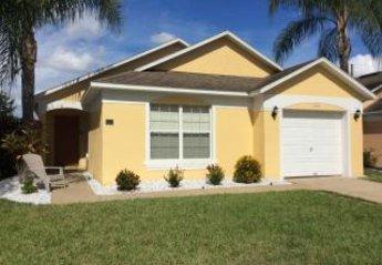 Villa in Southern Dunes, Florida