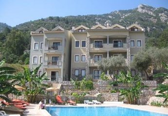 Apartment in Turkey, Turunc: Olive Grove Apartments
