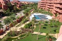 Apartment in Gualdalmansa, Spain: Las Nayades complex