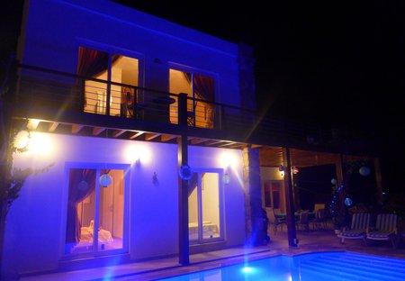 Villa in koyunbaba, Turkey