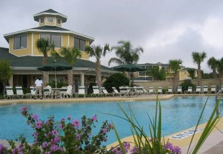 Apartment in Caribe Cove, Florida: HEATED SWIMMING POOL