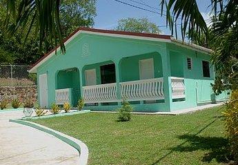 Villa in Cap Estate, Saint Lucia: Belle Kaye Villa