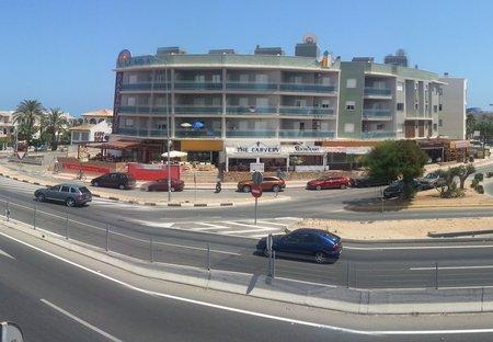 Apartment in Aguamarina, Spain