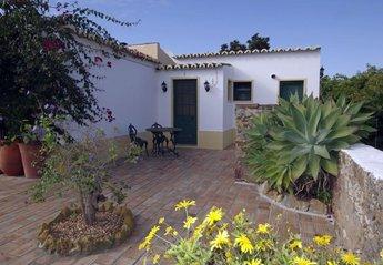 Country House in Belmonte, Algarve