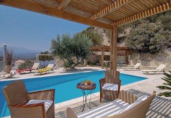 Villa in Istron, Crete