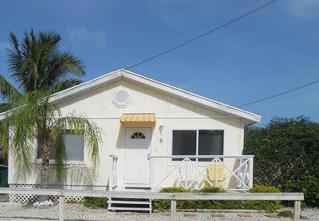 Cottage in Great Exuma, Bahamas