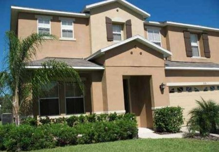 Villa in Abbey, Florida: Tropical Retreat!!