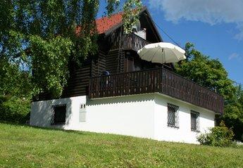Chalet in Brezje nad Kamnikom, Slovenia