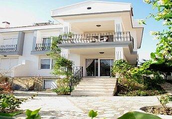 Villa in Cesme, Turkey: The Villa