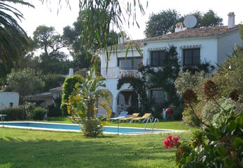 Villa in Mijas, Spain