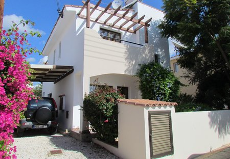 Villa in Emba, Cyprus