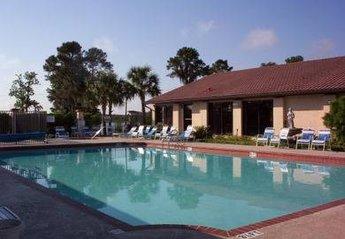 Villa in USA, Vista Del Lago: One of Vista Del Lagos pools