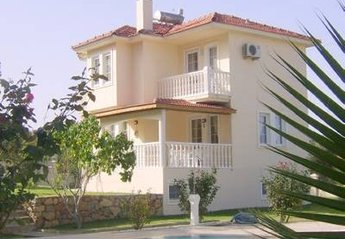 Villa in Hisaronu, Turkey: Villa Oleander set in beautiful landscaped gardens