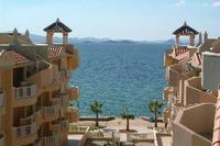Penthouse_apartment in La Manga del Mar Menor, Spain: View from apartment