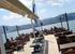 restaurant Calis beach (end of promenade)