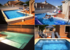 Pool overview -Free Wi-Fi