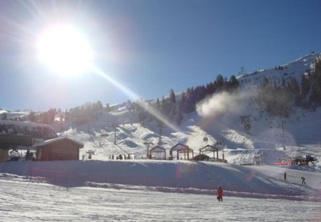 Apartment in La Plagne-Tarentaise, France: Wecome to La Plagne