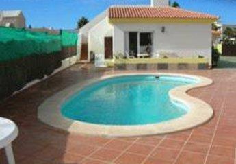 Apartment in Corralejo, Fuerteventura: main terrace