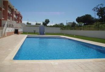 Apartment in Má Partilha, Algarve: shared pool