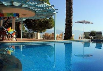 Villa in Turkey, Yavansu Beach