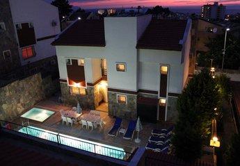 Villa in Ladies Beach, Turkey